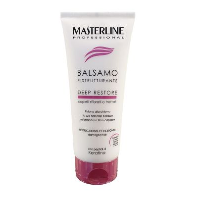 MasterLine Conditioner Deep Restore 200 ml