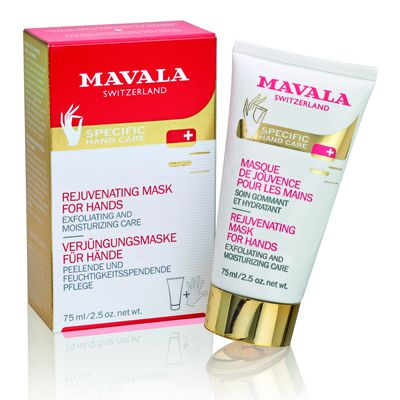 Mavala Rejuvenating Mack for Hands 75ml