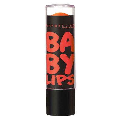 Maybelline Baby Lips In Oh  lip balm