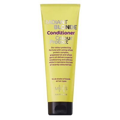 Colour protect conditioner, 250 ml for blonde hair