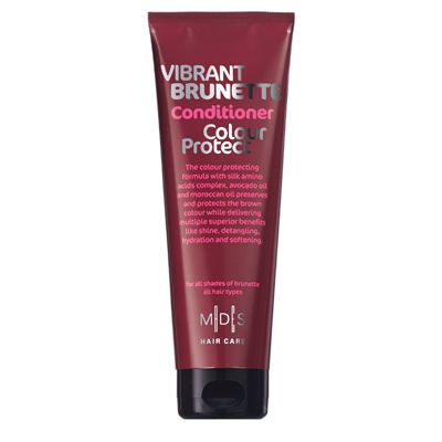 Colour protect conditioner, 250 ml for brown hair