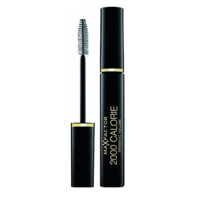 Max Factor 2000 Dramatic Look Mascara black