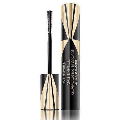 Max Factor Masterpiece Glamour Extensions  3 in 1 Mascara black