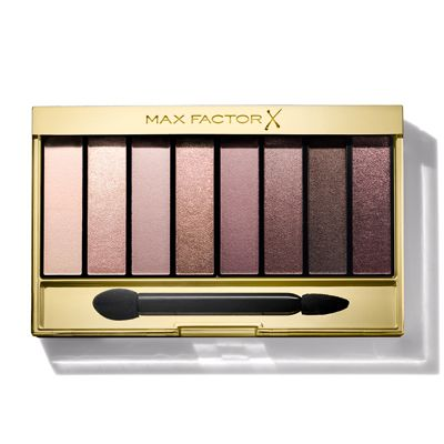 Max Factor Nude Palettes  Rose 03