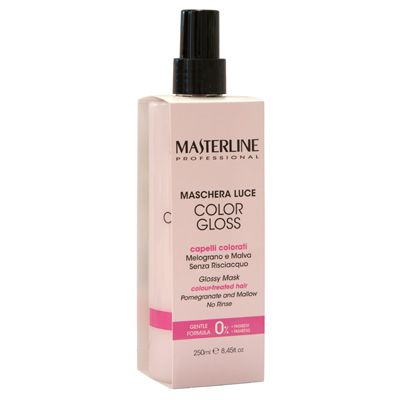 MasterLine Color Gloss Spray Mask 250 ml