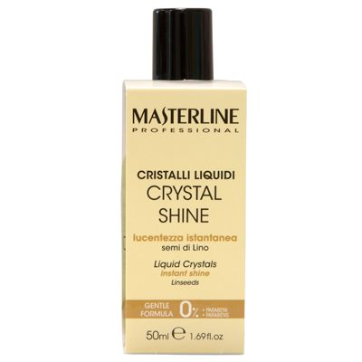 MasterLine Crystal Shine Liquid Crystals Serum 50 ml