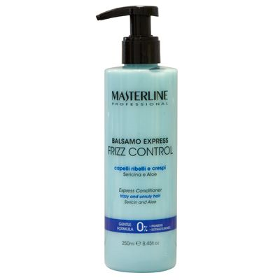 MasterLine Frizz Control Conditioner 250 ml