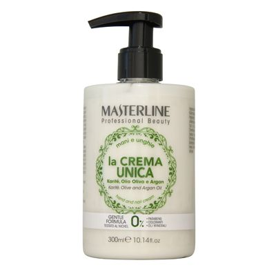 MasterLine Unique Cream 300ml