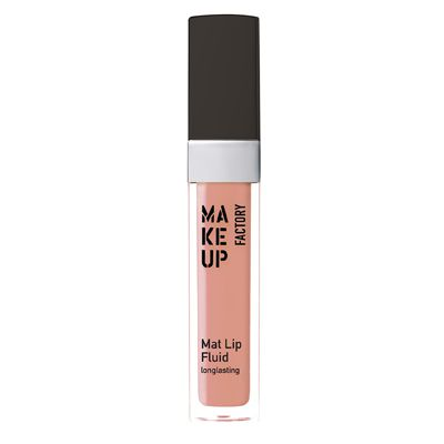 Make Up Factory Mat Lip Fluid 12