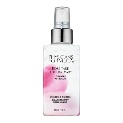 Physicians Formula Rose Take The Day Away Cleanser 146 ml