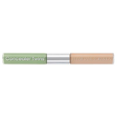 Physicians Formula Concealer Twins 2-in-1 Green/Light