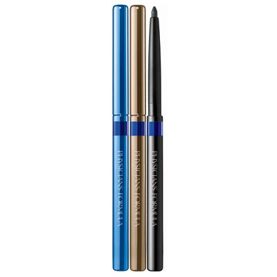 Physicians Formula Shimmer Strips Eye Enhancing Eyeliner Trio Blue Eyes
