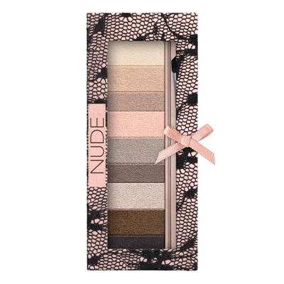 Physicians Formula Shimmer Strips Eye Enhancing Shadow&Liner Nude
