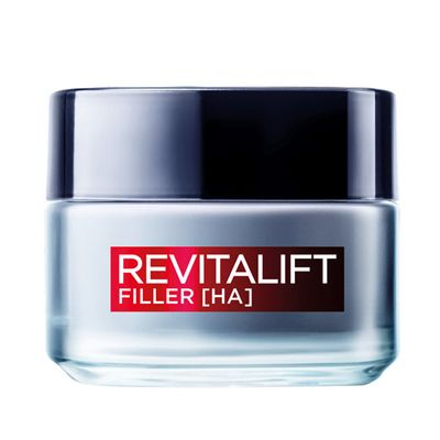 Loreal Revitalift Filler Day Cream 50ml