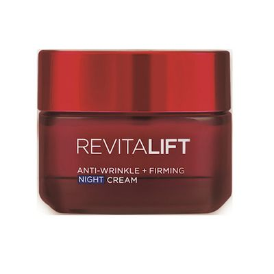 Loreal Revitalift Anti-Ageing Night Cream 50ml