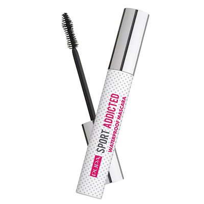 Pupa Sport Addicted Mascara WP