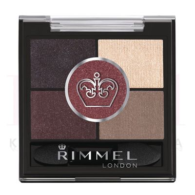 Rimmel Glam Eyes HD Eyeshadow 22