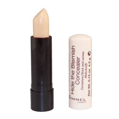 Rimmel Hide the Blemish Concealer 001