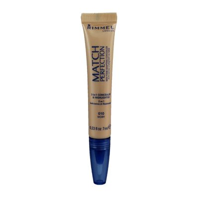 Rimmel Match Perfection concealer 10