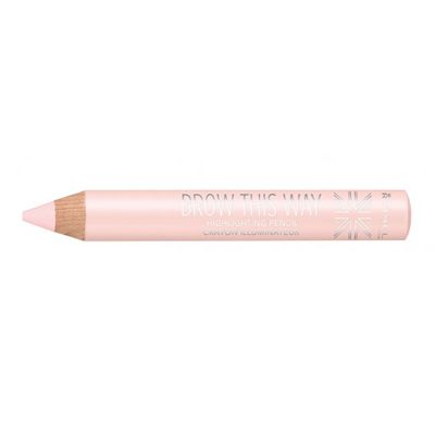 Rimmel Highlighting Pencil Brow This Way 001
