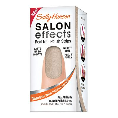 Sally Hansen Salon Decorated Nail Polish Strips 29/270