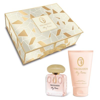 Trussardi My Name Gift set
