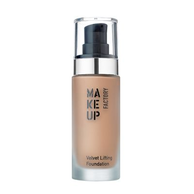 Make Up Factory Velvet Lifting Foundation 20