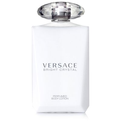 Versace Bright Crystal Body Lotion 200 ml, ihupiim naistele