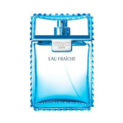 Versace Man Eau Fraiche After Shave 100 ml, aftershave meestele