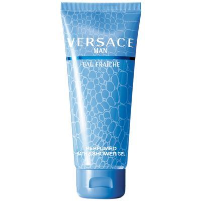 Versace Man Eau Fraiche Shower Gel 200 ml, dušigeel meestele
