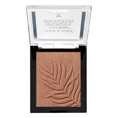 Wet n Wild Color Icon Bronzer E742B