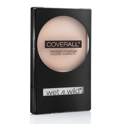 Wet n Wild CoverAll Pressed Powder E821