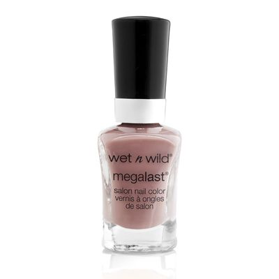 Wet n Wild MegaLast Salon Nail Color E2013