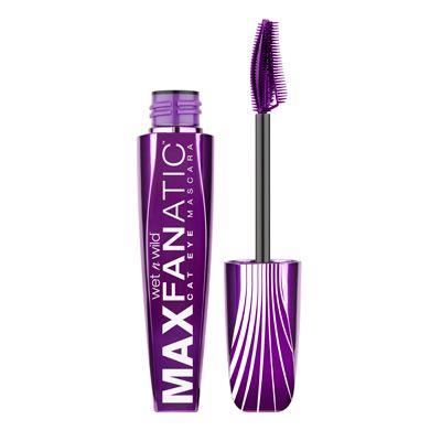 Wet n Wild Max Fanatic Mascara E1401