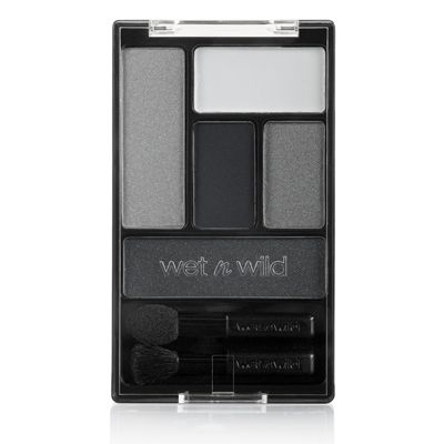 Wet n Wild Color Icon Eye Shadow Palette E3921