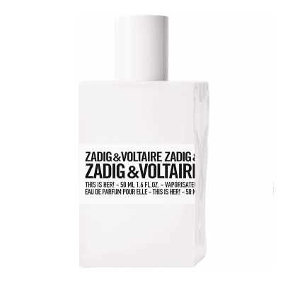 Zadig&Voltaire This is Her EdP 50ml