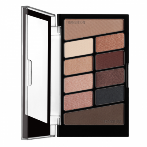 WnW Color Iconpan Palette 757
