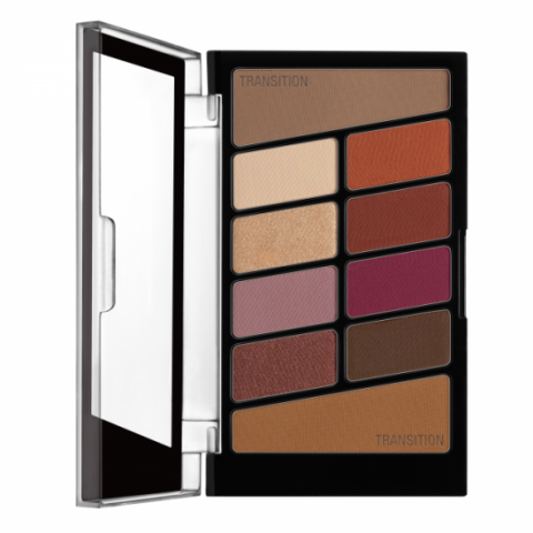 WnW Color Iconpan Palette 758
