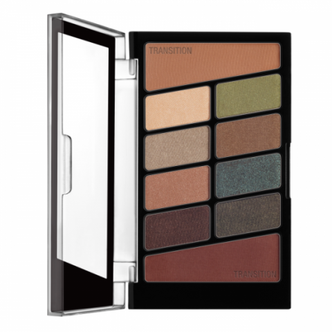 WnW Color Iconpan Palette 759
