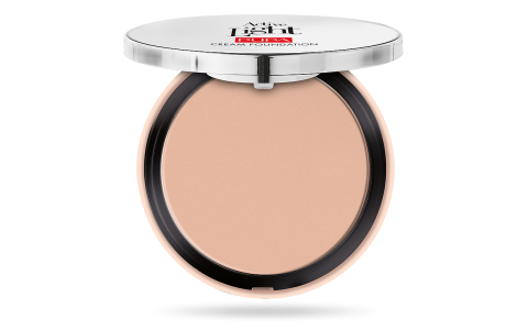 Pupa Active Light Compact Foundation 020