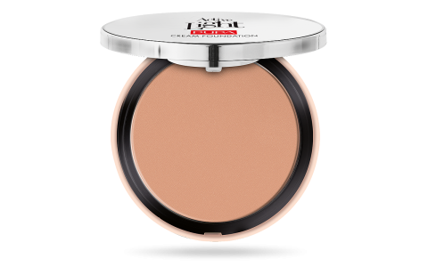Pupa Active Light Compact Foundation 040