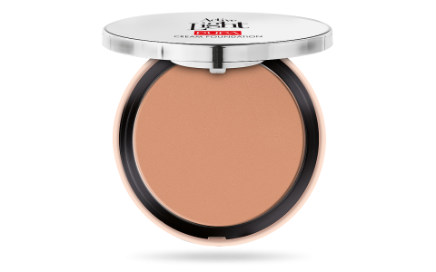 Pupa Active Light Compact Foundation 050