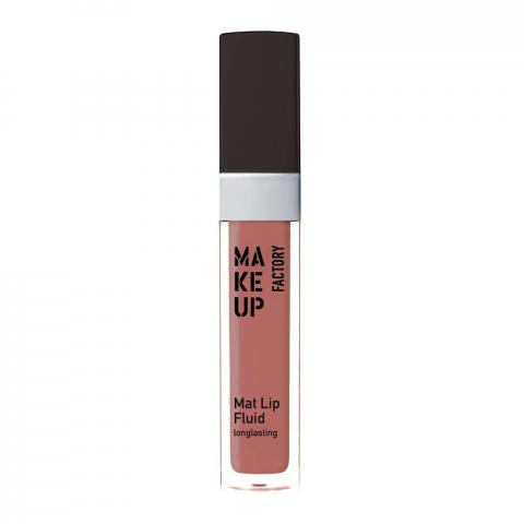 MuF Mat Lip Fluid 52